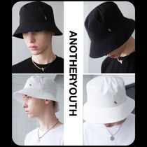 ANOTHERYOUTH Wide-brimmed Hats