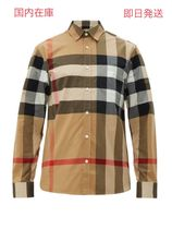 Burberry Shirts