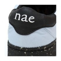 NAE Vegan Shoes Casual Style Unisex Plain Low-Top Sneakers