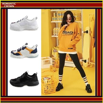 Casual Style Unisex Street Style Collaboration