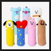 BT21 Unisex Collaboration Action Toys & Figures