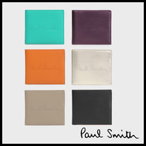Paul Smith Folding Wallets