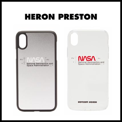 Street Style Collaboration Smart Phone Cases