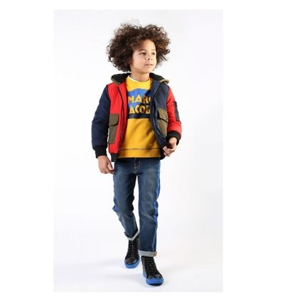 Kids Boy Outerwear