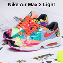 Nike AIR MAX Street Style Collaboration Sneakers