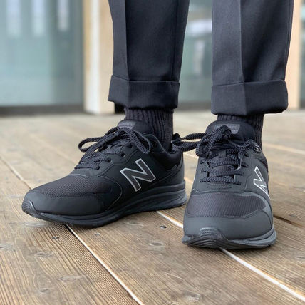 new balance sneakers street style