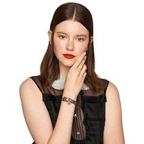 MiuMiu Bangles Leather Bracelets