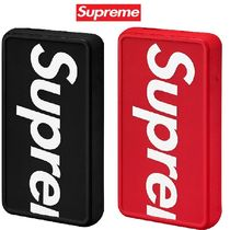 Supreme Unisex Street Style Collaboration Mens
