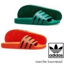 adidas Tropical Patterns Unisex Street Style Collaboration