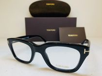 TOM FORD Unisex Square Eyeglasses