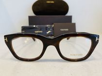 TOM FORD Unisex Round Eyeglasses