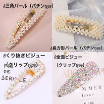 Office Style Elegant Style Hair Accessories