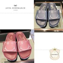 Anya Hindmarch Casual Style Shoes