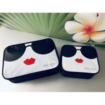 Alice+Olivia Collaboration Pouches & Cosmetic Bags