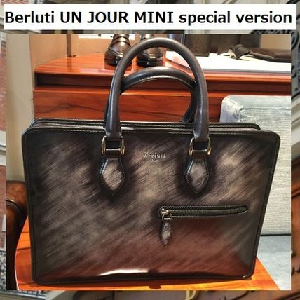 2WAY Leather Handmade Business & Briefcases