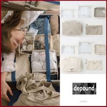 depound Unisex Travel Accessories