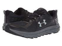UNDER ARMOUR Casual Style Low-Top Sneakers