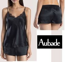 Aubade Silk Slips & Camisoles