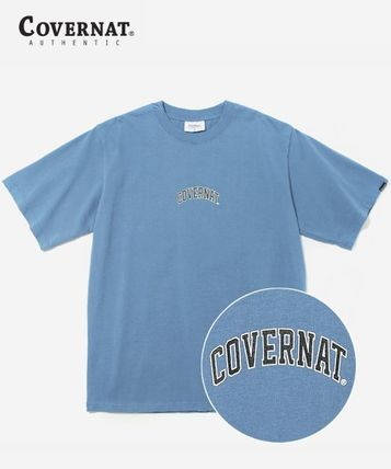 COVERNAT More T-Shirts Unisex Street Style Plain Home Party Ideas T-Shirts 10