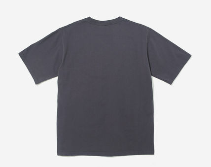 COVERNAT More T-Shirts Unisex Street Style Plain Home Party Ideas T-Shirts 12