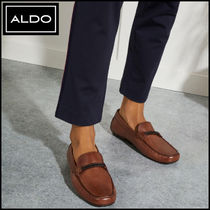 ALDO [ALDO] Elegant Leather Driving Loafer - Fildes