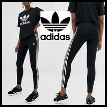 adidas Cotton Skinny Pants
