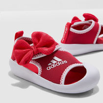 adidas Street Style Flipflop Baby Girl Shoes