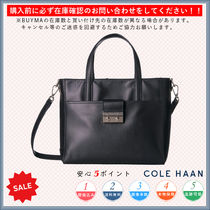 Cole Haan Casual Style Plain Totes