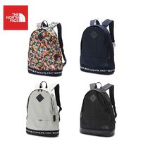 THE NORTH FACE WHITE LABEL Unisex Bag in Bag Backpacks
