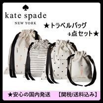 kate spade new york Unisex Travel Accessories