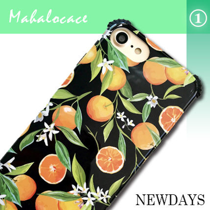 Flower Patterns Tropical Patterns Smart Phone Cases