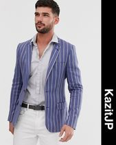 ASOS Stripes Blazers Jackets