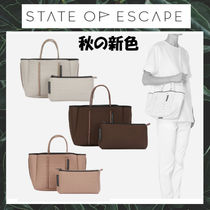 State of Escape Shoulder Bags