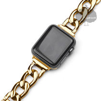 Unisex Street Style Chain Watches Watches