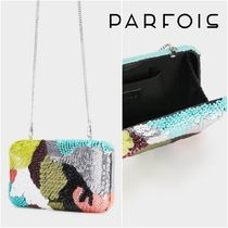 PARFOIS 2WAY Chain Party Style Party Bags
