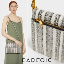 PARFOIS 2WAY Party Style Python Party Bags