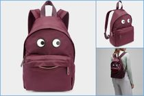 Anya Hindmarch Casual Style Unisex Backpacks