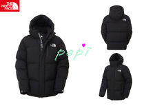 THE NORTH FACE Black Series Unisex Collaboration Oversized Down Jackets
