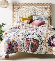 Anthropologie Comforter Covers Ethnic Duvet Covers