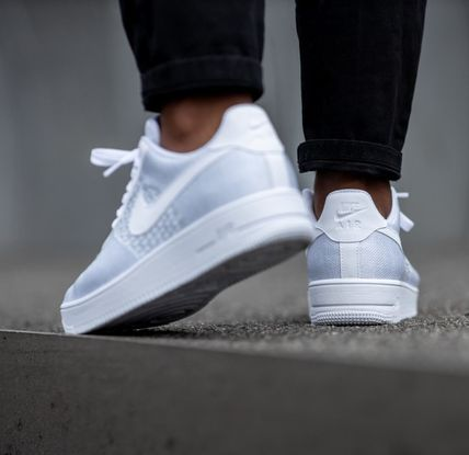 Nike AIR FORCE 1 Nike Air Force 1 Flyknit 2.0