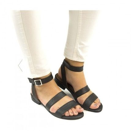 Open Toe Casual Style Sandals Sandal