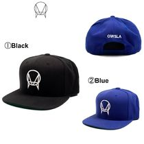 OWSLA Wide-brimmed Hats