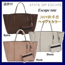 State of Escape Unisex Handmade Mothers Bags