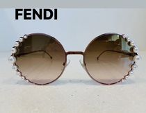 FENDI Unisex Sunglasses