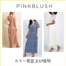 PINKBLUSH Maternity Dresses
