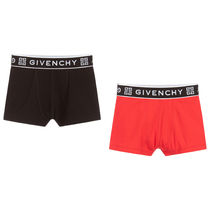 GIVENCHY Street Style Kids Boy Underwear