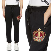 Dolce & Gabbana Tapered Pants Tapered Pants
