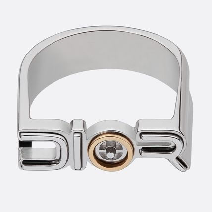 Christian Dior Rings Street Style Collaboration Rings 2