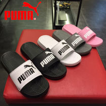 PUMA Street Style Sport Sandals PVC Clothing Sports Sandals