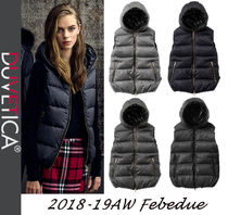 DUVETICA febedue_wool Down Jackets